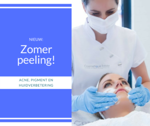 CT Cosmetique Totale Zomer peeling